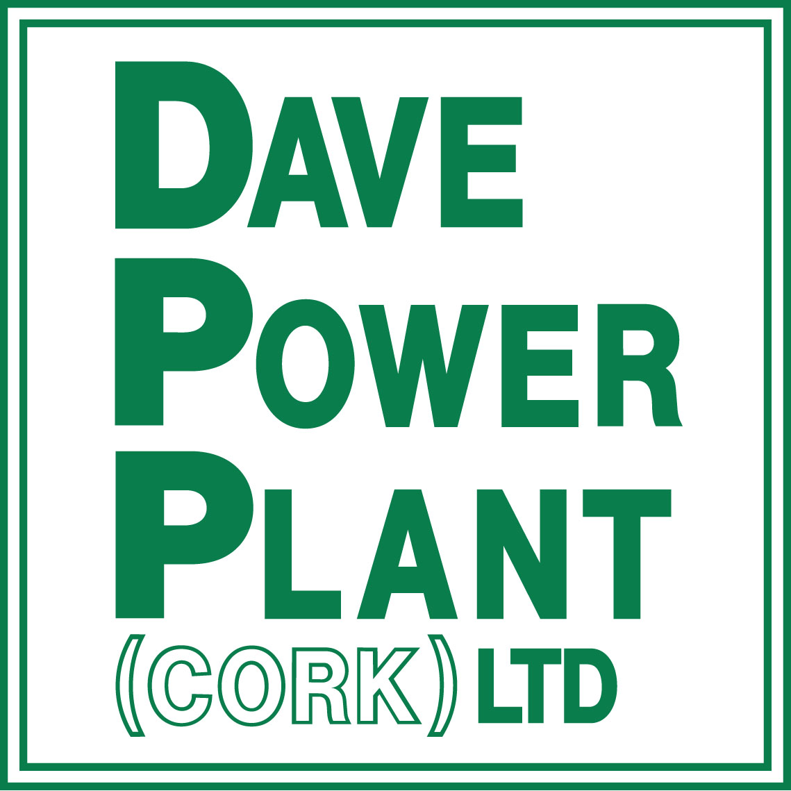 Dave Power Plant